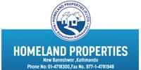 Homeland Properties - We create others follow